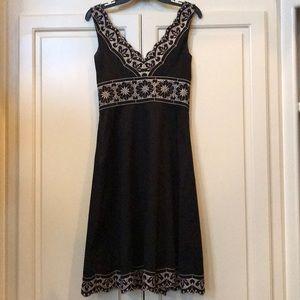 Ann Taylor 💯 Percent Cotton Lacy Sundress